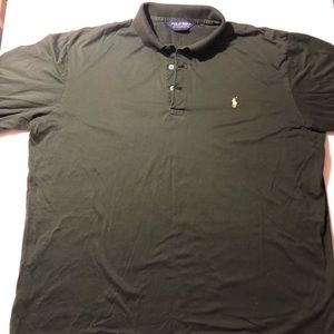 Vintage Polo Golf By Ralph Lauren Polo Shirt Sz L